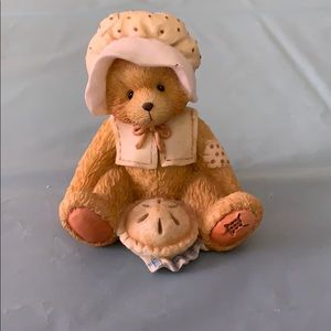 Other - Cherished Teddies-Nicole-November